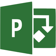 Microsoft Office Training Project: project icon