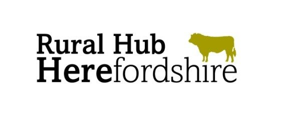 Herefordshire Rural Hub Logo