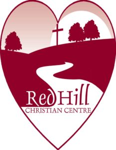 Red Hill Logo
