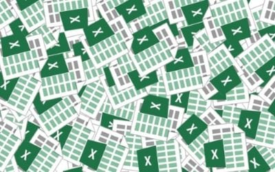 Excel training in Gloucestershire – the 'Five Flavours of Excel'!