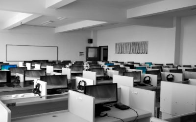 IT Training – some comments from the classroom floor…
