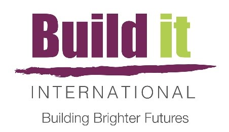 Build it International Company Logo
