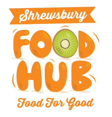 Shrewsbury Food Hub Logo