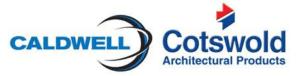 Caldwell UK & Cotswolds logo